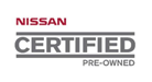 Nissan Certified Used Cars